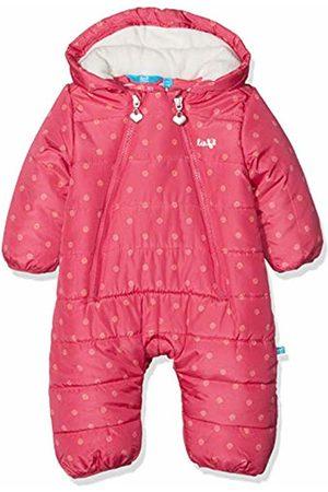 Lief! Baby Girls' Schneeanzug m. Kapuze Snowsuit