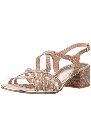 Marco Tozzi Women's 2-2-28222-32 Ankle Strap Sandals 3.5 UK