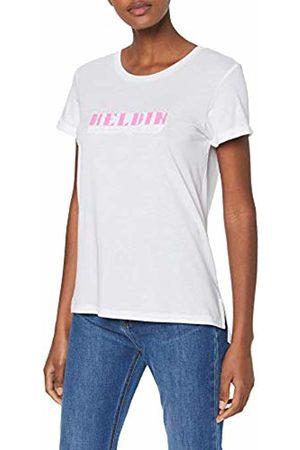 Herrlicher Women's Kendall Jersey T-Shirt