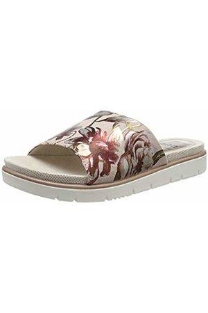 Jana Women Sandals - Women's 8-8-27104-22 Mules 6 UK