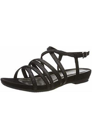 Marco Tozzi Women's 2-2-28106-22 Ankle Strap Sandals