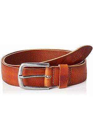 s.Oliver Men's 98.899.95.3813 Belt, ( 8789)