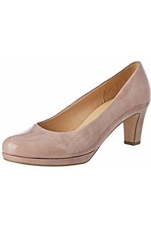 Gabor Shoes Women's Fashion Closed-Toe Pumps 6 UK