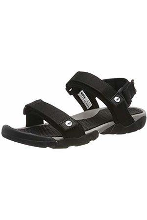 Hi-Tec Men's Cancun Open Toe Sandals / 21