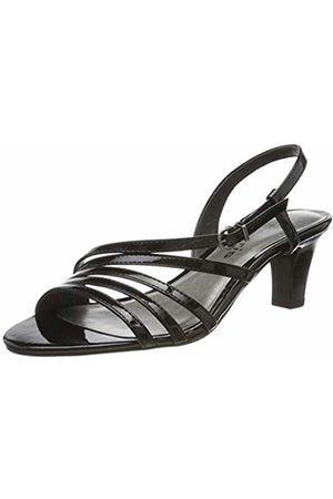 7ce8bc3103c Tamaris Women s 1-1-28023-32 018 Open Toe Sandals