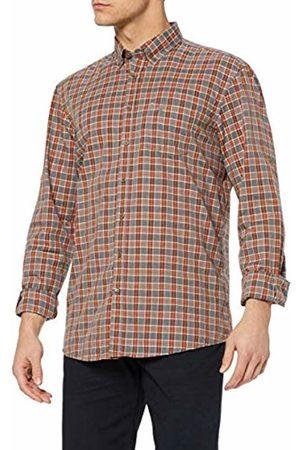 Camel Active Men T-shirts - Men's Dan B.d. 1/1 Casual Shirt