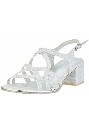 Marco Tozzi Women's 2-2-28222-32 Ankle Strap Sandals 6.5 UK