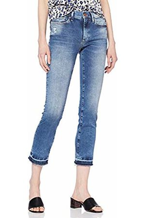 True Religion Women's Halle Superstretch Denim Skinny Jeans Not Applicable