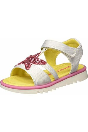 Agatha Ruiz de la Prada Girls' 192966 T-Bar Sandals