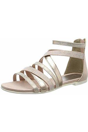 Marco Tozzi Women's 2-2-28116-22 Gladiator Sandals 8 UK
