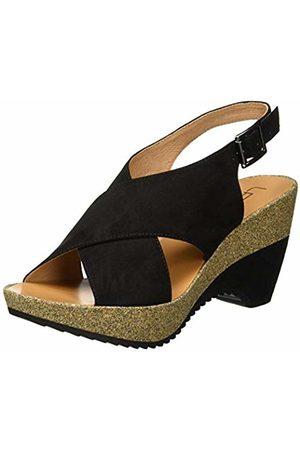 Les P'tites Bombes Women's Lalie Open Toe Sandals 3/3.5 UK