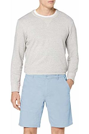 Dockers Men's Alpha Short - Stretch Twill Short, (Solace 0005)