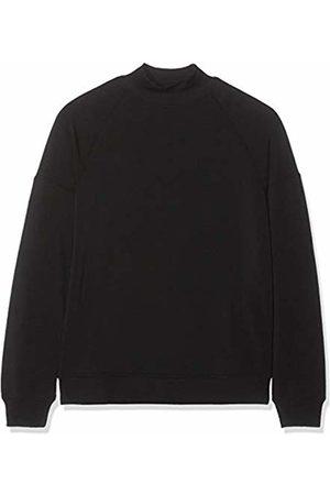 FIND Soft Jersey High Neck Sweatshirt
