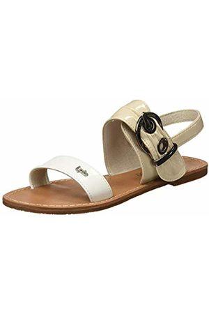 Les P'tites Bombes Women's Pervenche Open Toe Sandals