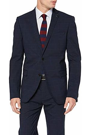 s.Oliver Men's 02.899.54.4477 Suit Jacket Not Applicable
