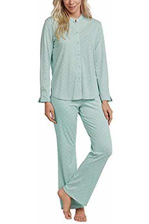 Schiesser Women's Pyjama Lang Set