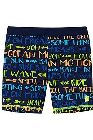 Schiesser Boy's Bade Swim Shorts