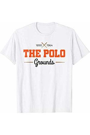 Vintage Baseball T-Shirts and Souvenirs Polo Grounds Shirt Retro Baseball T-Shirt