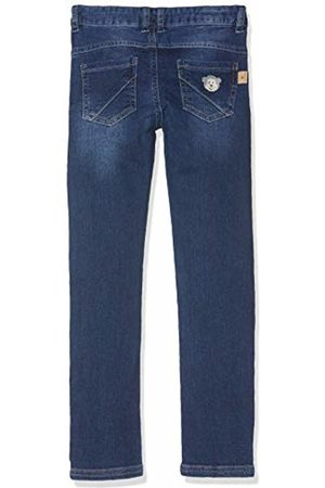 Bellybutton mother nature & me Boy's Hose Trouser, (Dark Denim|