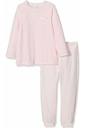 Sanetta Baby Girls Long Pyjama Sets