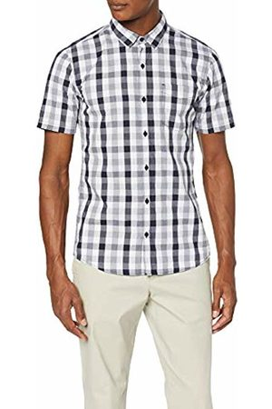 s.Oliver Men's 4s.995.22.4753 Casual Shirt, ( 58n0)