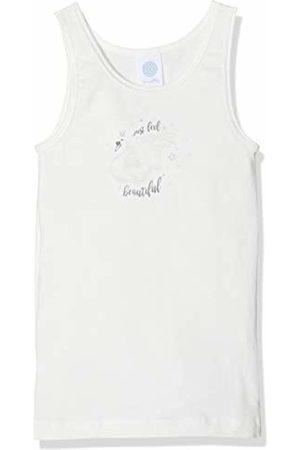 Sanetta Girls' Shirt w/o Sleeves w.Print Vest