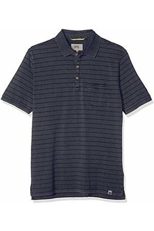 Camel Active Men's 1/2 Polo Shirt, ( Ocean Core 16)