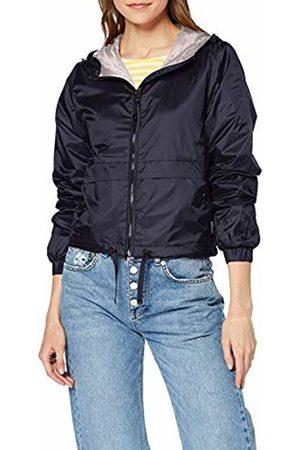 Only Women's Onladdi Short Jacket OTW Night Sky