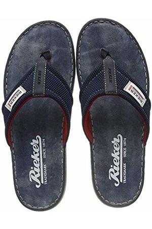 Rieker Men's 21089-14 Flip Flops
