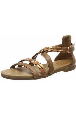 664f84116b90bd Tamaris Women s 1-1-28169-32 Gladiator Sandals .