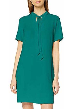Dorothy Perkins Women's Pussybow Shift Dress, ( 011)