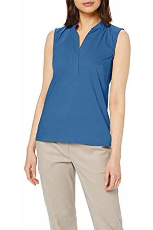 More & More More & Women's Bluse Blouse, (Nautic 0331)