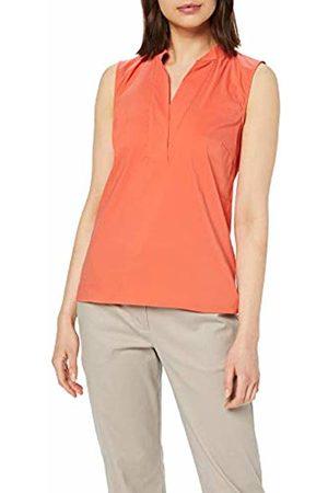 More & More More & Women's Bluse Blouse, (Papaya 0514)