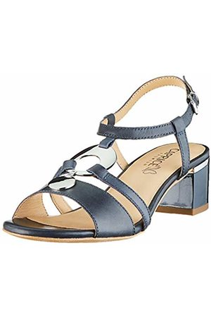Caprice Women's Arielle Ankle Strap Sandals 4.5 UK