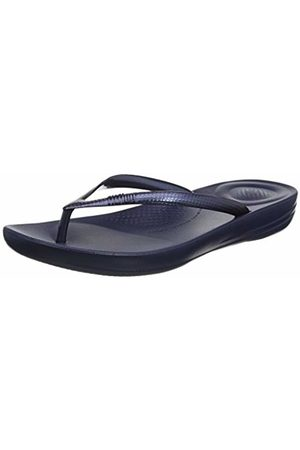 FitFlop Women Iqushion Ergonomic Flip-Flops Toe Thong Sandals