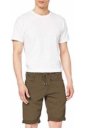 Le Temps des Cerises Men's Jhjogg000wpig Shorts