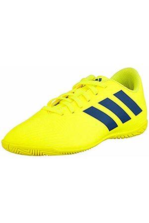 adidas Unisex Kids' Nemeziz 18.4 in J Football Boots
