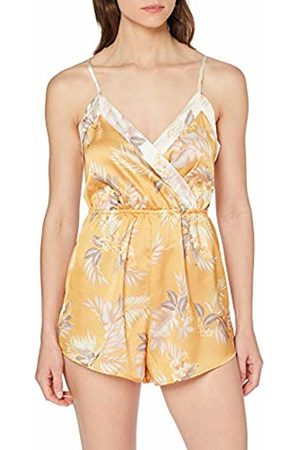 New Look Women's Alice Tropical Nightie