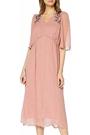 Noa Noa Women's Beaded Viscose Dress