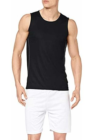 Trigema Men's 644404 Sports Tank Top