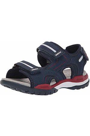Geox Boys Sandals - J Borealis Boy D Open Toe Sandals