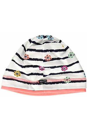 maximo Girl's Beanie, Jersey, Bund Double Layer Hat