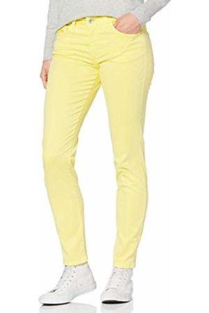 Pierre Cardin Women's's Favourite Skinny 5 Pocket Hose Flower Trouser