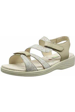 Padders Women's Sunseek Open Toe Sandals, ( Combi 97)