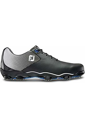 FootJoy Men's D.n.a Helix Golf Shoes, (Negro 53318)