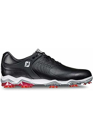 FootJoy Men's Tour S Golf Shoes, (Negro 55304)