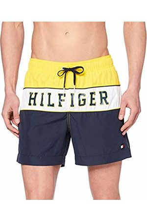 Tommy Hilfiger Men's Medium Drawstring Shorts