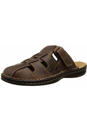 TBS Men's Bassoa Closed Toe Sandals Size: 7 UK