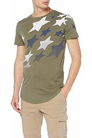 Tom Tailor Men's 1011928 T-Shirt