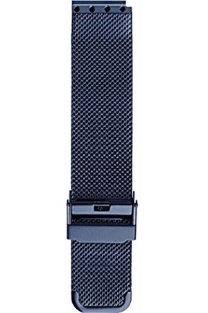 Bering Unisex Adult Stainless Steel Watch Strap PT-15540-BMLX
